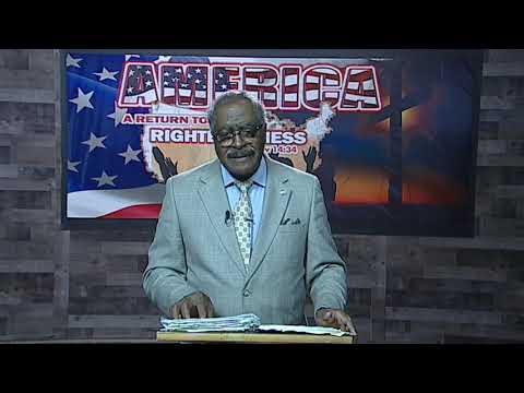 God For President Video